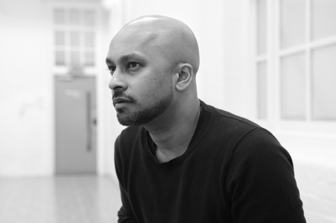 Akram Khan, London 2010
