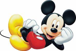 Aκροάσεις για χορευτές (άνδρες και γυναίκες) από την Disney .
