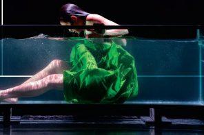 Pontus Lidberg & Danish Dance Theatre .  «SIREN»