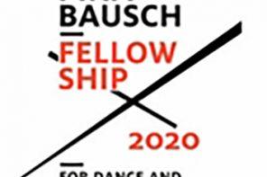 Κάλεσμα Χορευτών και Χορογράφων για την Υποτροφία Pina Bausch
