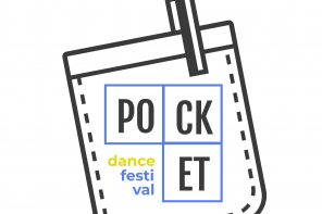 Βίκυ Αγγελίδου , Νατάσα Αραμπατζή  (Pocket Dance Festival θεσσαλονίκη)