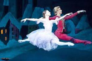 Το Μπαλέτο Θεάτρου Μόσχας- Μπαλέτο της Ρωσίας παρουσιάσε την παράσταση  «Καρυοθραύστης» στην Κοζάνη
