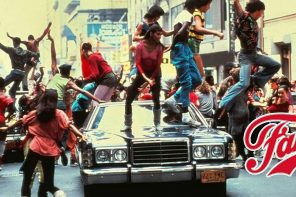 Καλύτερες ταινίες χορού. Part 3 of 3
