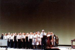Οn Line παράσταση: NABUCCO από την κρατική όπερα Βιέννης